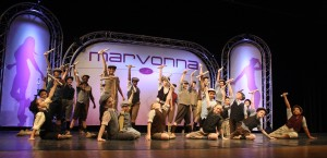 marvonna newsies 2