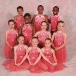 Mini Stars Lyrical Company