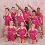 Mini Stars Jazz Company
