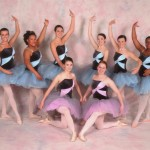 Senior Elite Ballet Company