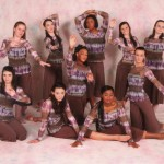 Senior Elite Lyrical Company