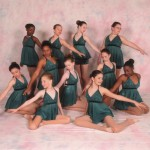 Senior Lyrical Company