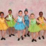 dance recital 2010 16 mon little ones jazz