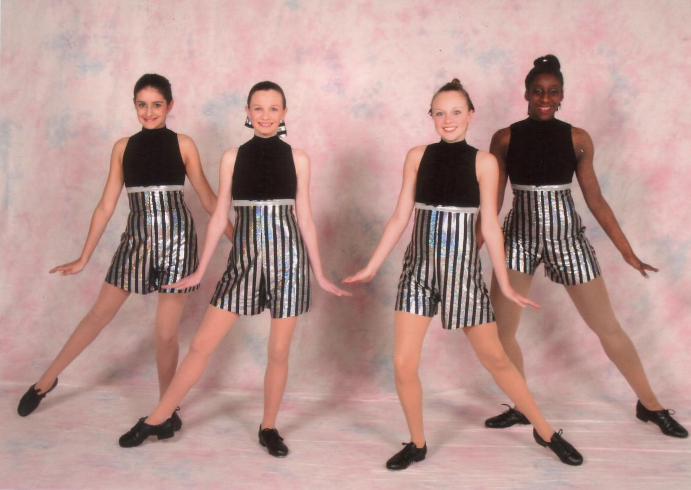 5 New Thoughts About Dance Recital Hairstyles That Will