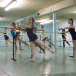 dance workshop 2010 ballet b
