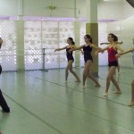 dance workshop 2010 sr ballet c