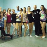 dance workshop 2010 sr elite and teen fun group with jack