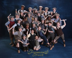 newsies group